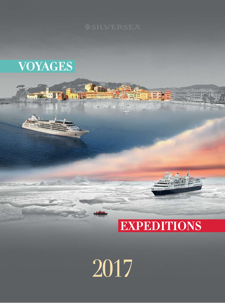 Silversea Expeditions Galapagos eBrochure